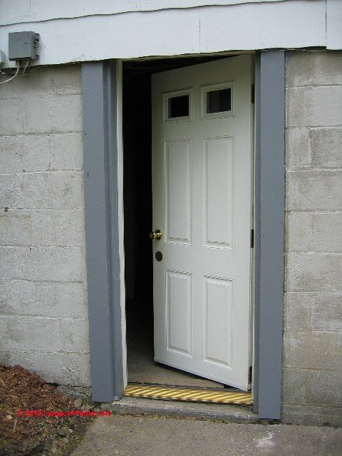 Superb Image Result For Installing Windows In Metal Entry Door