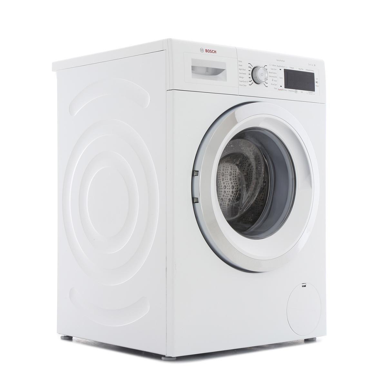 Buy Bosch Serie 8 Waw28560gb Washing Machine Waw28560gb White Marks Electrical Washing Machine Bosch Washing Machine Home Appliances