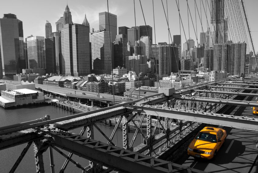 15 Bustling Facts About New York City