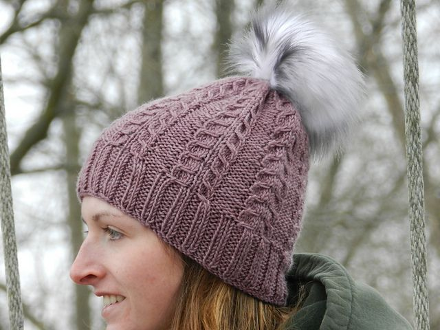 Youll Want To Knit These 5 Popular Winter Hats The Patterns Are