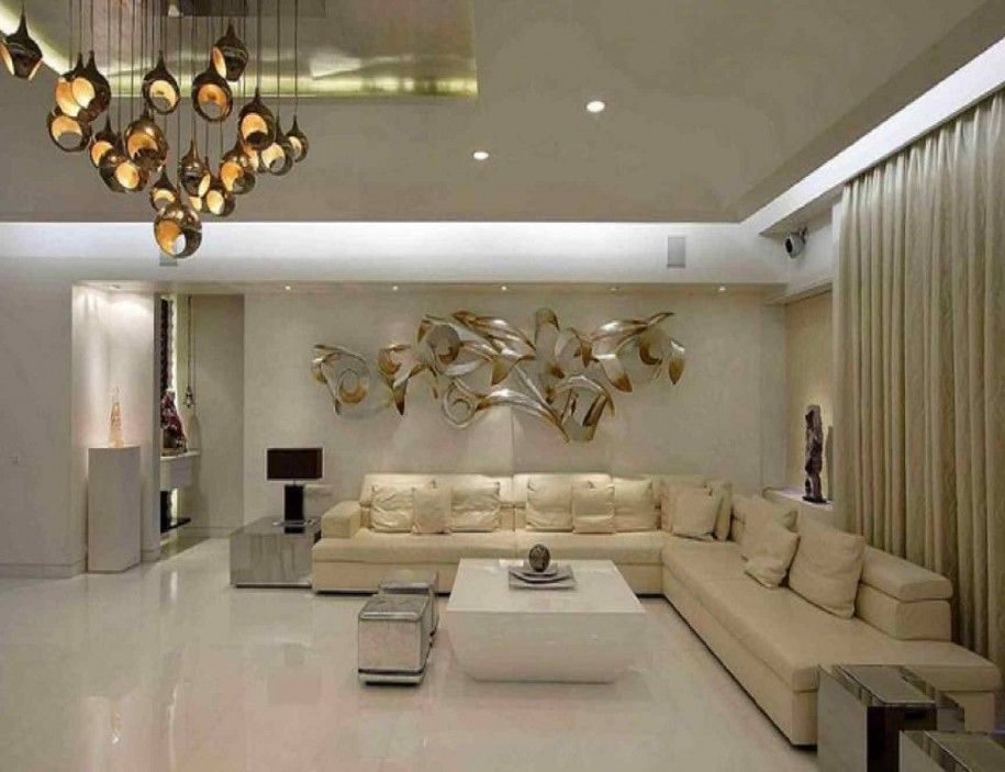 Modern Luxury Sitting Rooms Design