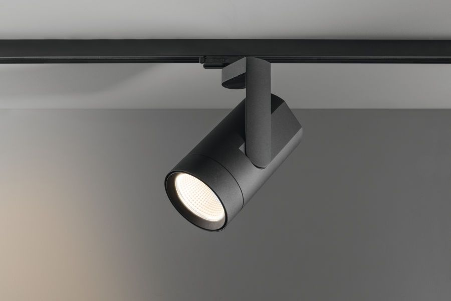 Interior designers in search of spotlight track lighting for Interior design track lighting
