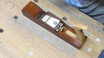 Make A Low Angle Jack Plane Wooden Plane Antique Tools Wood Plane