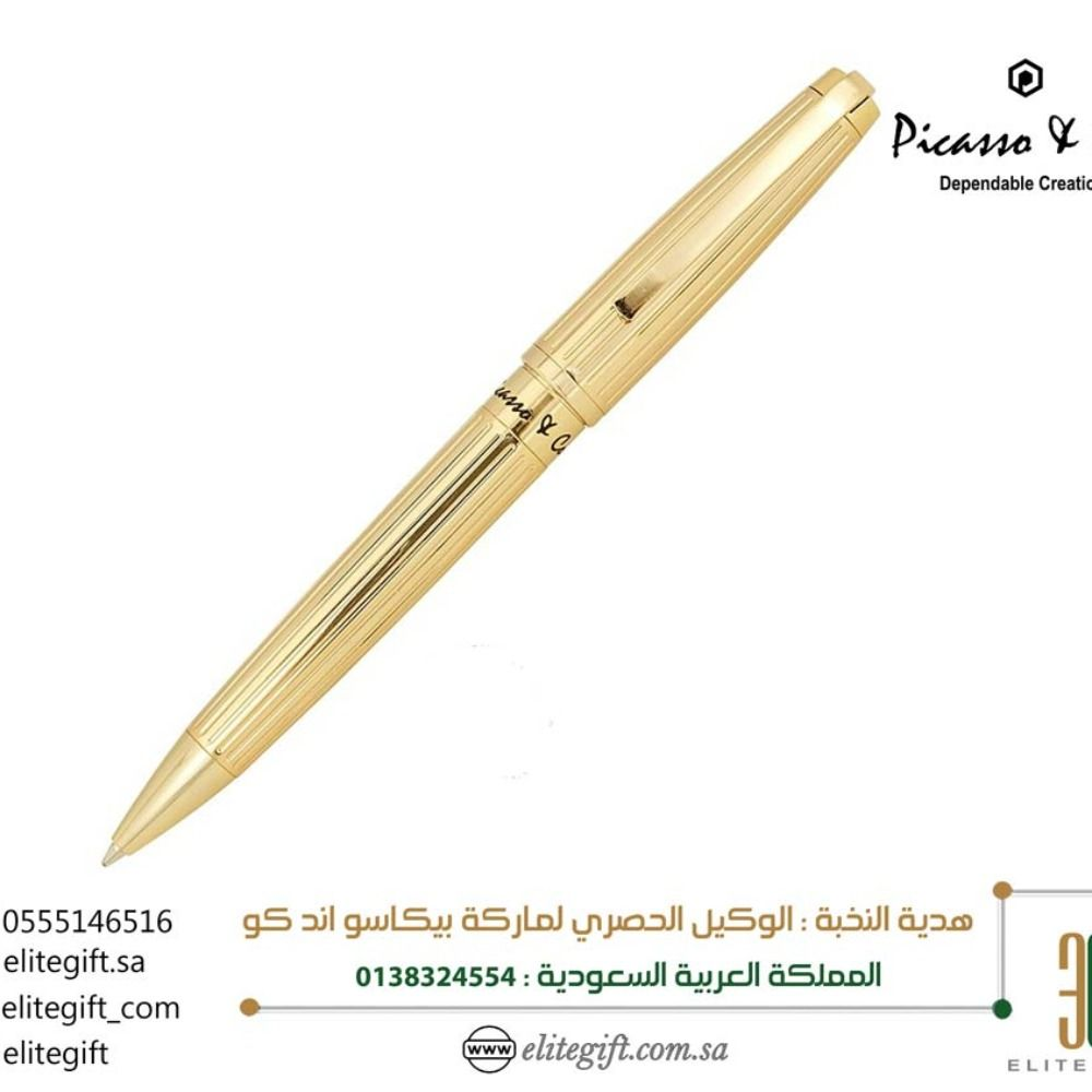Picasso Pen Writing Instruments Person Writing