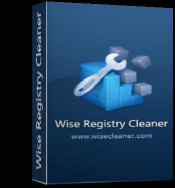 نتيجة بحث الصور عن Wise Registry Cleaner