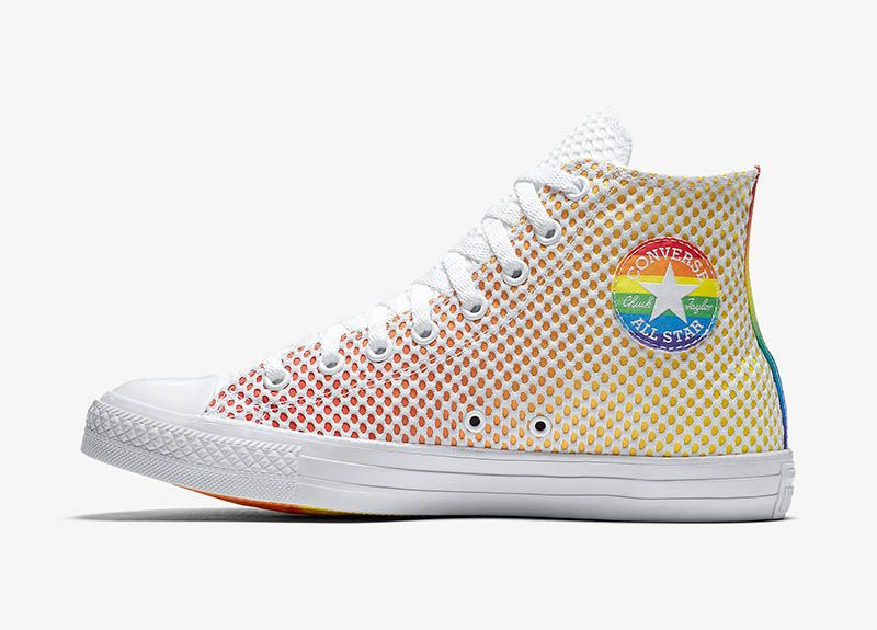 Pride Sneaker Collection
