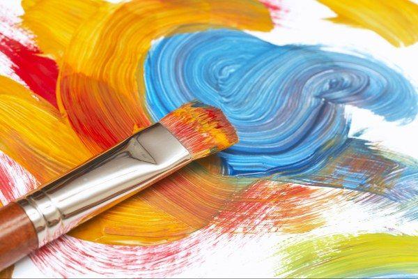 I quadri sono opere d'arte di disegno o pittura, come quelli che si trovano nei musei. Pin On Blog Dedicato All Arte