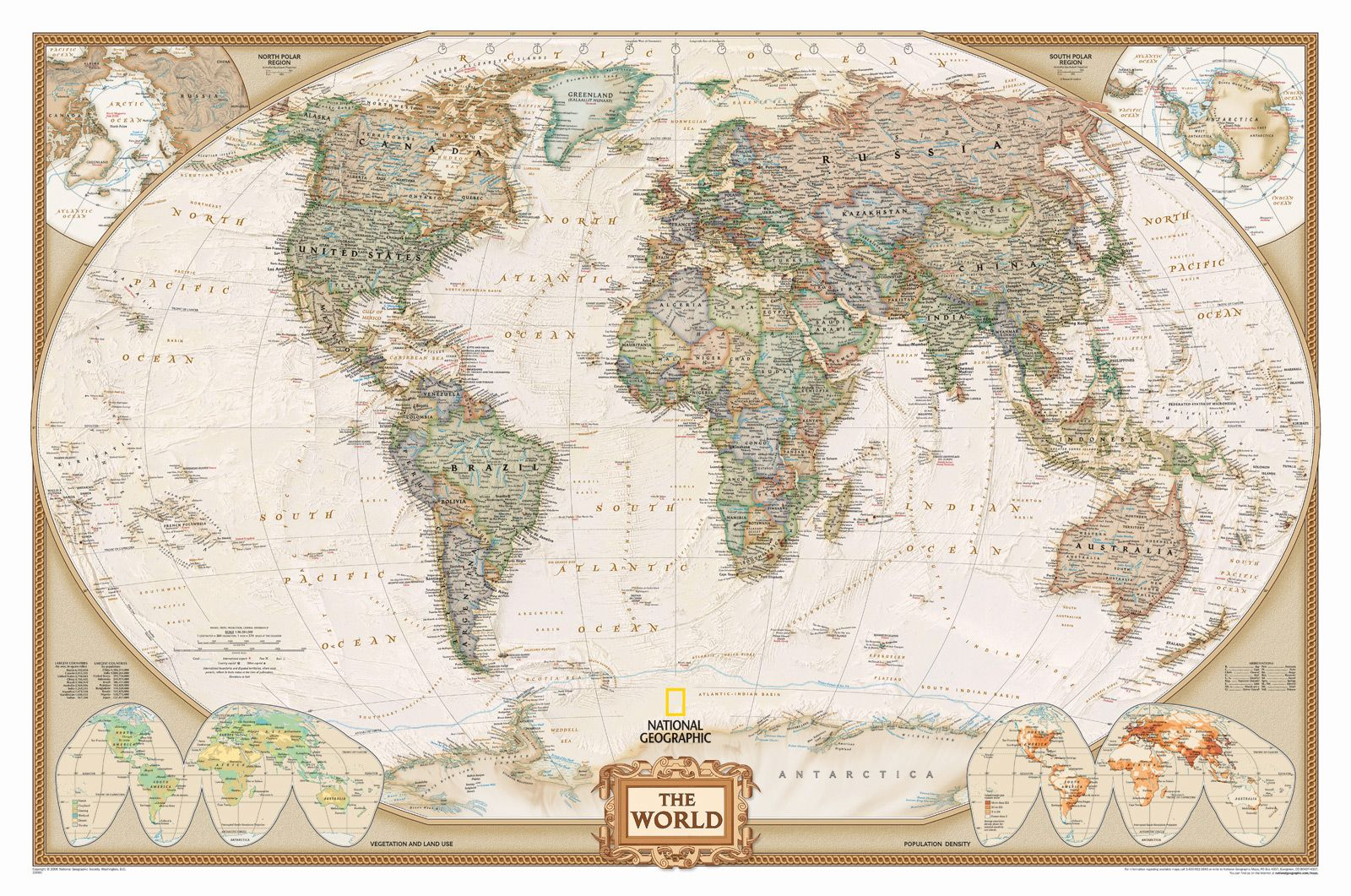 National geographic old world map wallpaper interior pinterest national geographic old world map wallpaper gumiabroncs Gallery