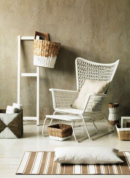 Ikea Divani In Rattan.Divani E Poltrone Per Esterni Perfetti Anche In Casa Outdoor