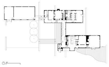 Modern Floor Plan By Princeton Architectural Press Modern Floor Plans Floor Plans House