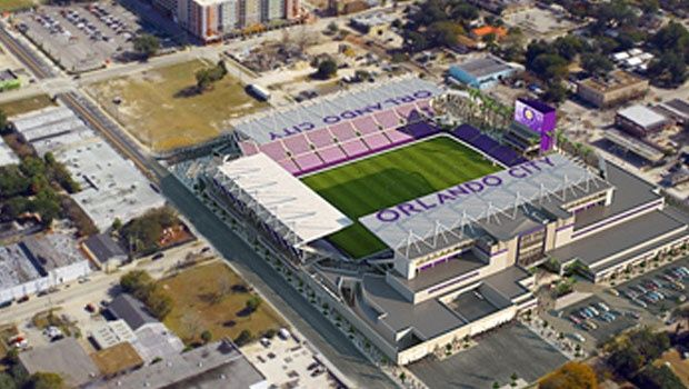 The Team Will Expand Capacity Of Stadium To Between