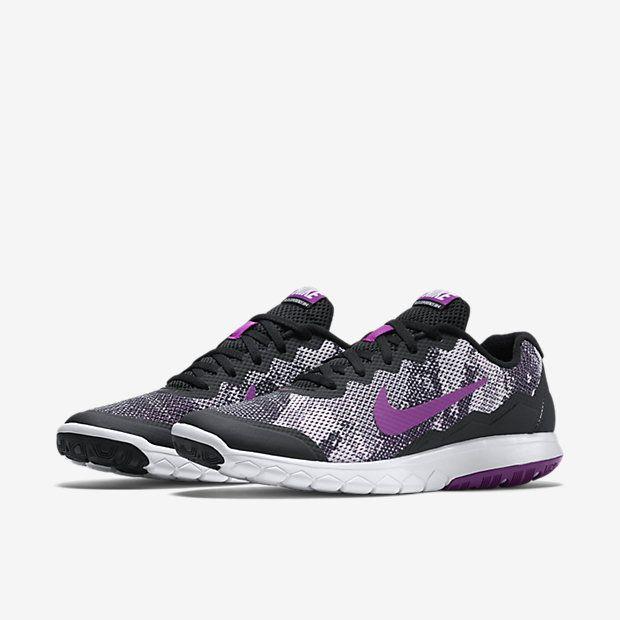 Nike Flex Experience RN 4 Premium Women's Running Shoe