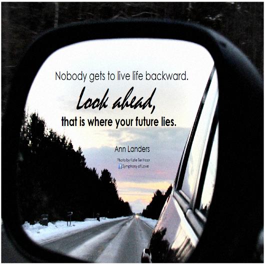 life, look ahead, future life