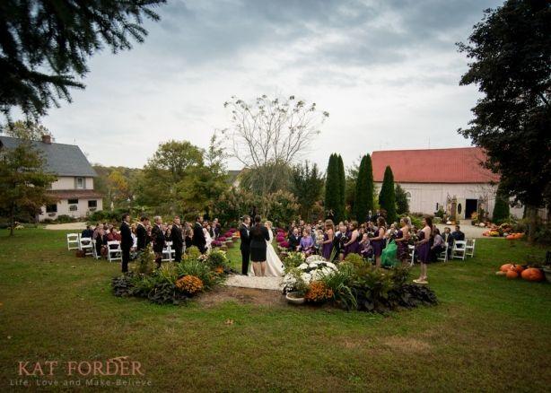 Unique Wedding Venues in Maryland | Maryland wedding ...