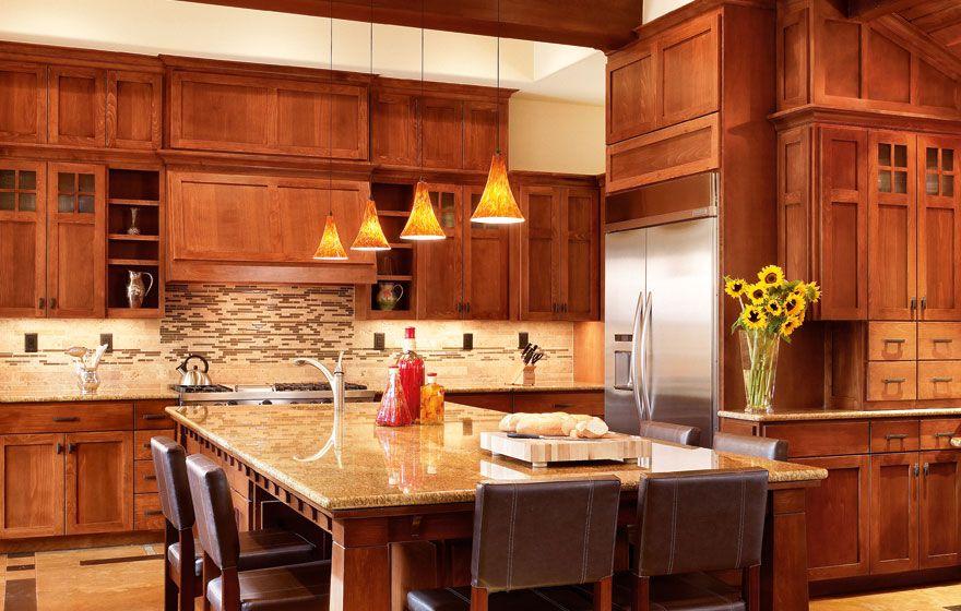 Shaker Kitchen In Beech Cabinet Door Gallery Decore