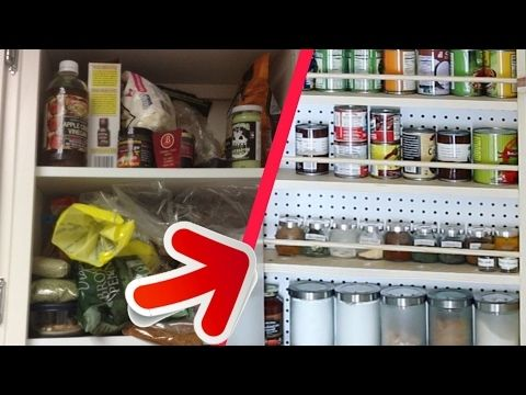 Diy 12 Amazing Money Saving Kitchen Hacks Make Your Life Easy Nifty Buzzfeed Youtube Kitchen Hacks Diy Diy Money Hacks Diy