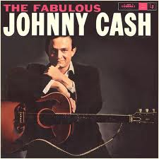 The Fabulous Johnny Cash ~ 1958 The Fabulous Johnny Cash is the third album by country singer Johnny Cash. It was released in November 1958 by the Columbia label, after Cash's departure from Sun Records,