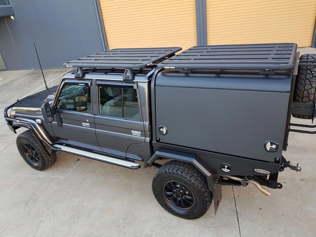 Minivan camping Organization Overland truck, Land