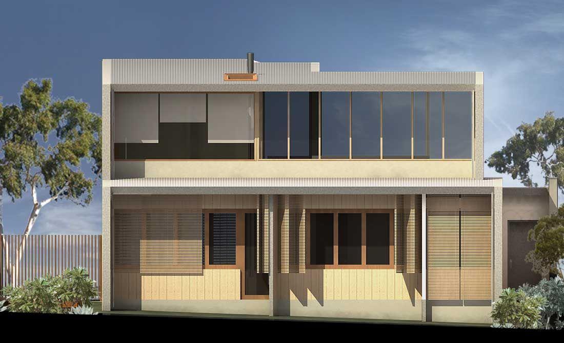 Beautiful Modern Home Front View Design Ideas - Interior Design ...
