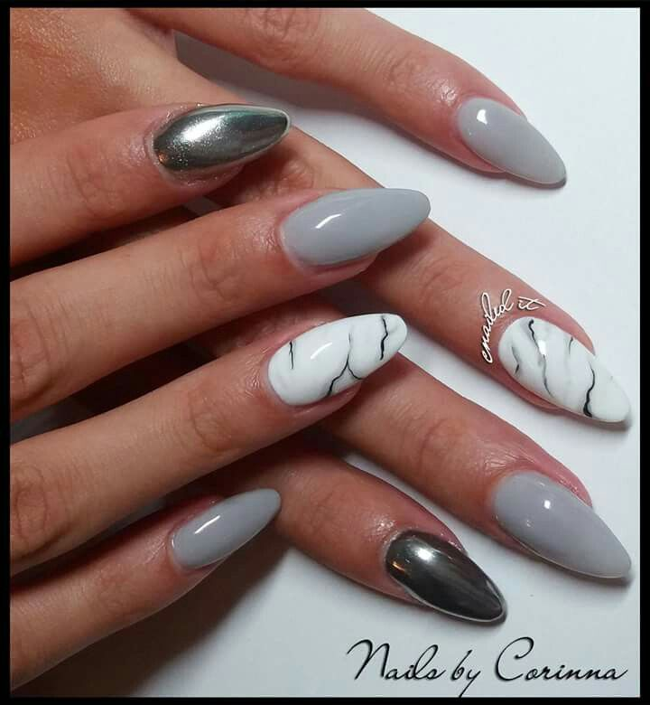 Pin by Corinna Cas on Cnailedit (nails by Corinna) | Pinterest | Makeup