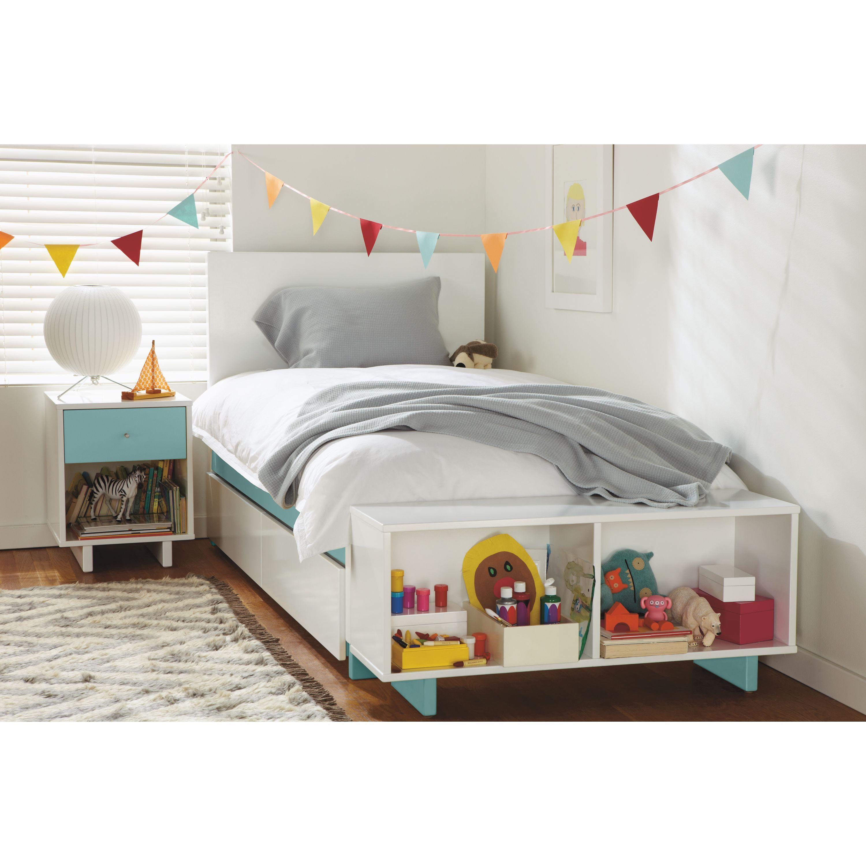 Lovely Room U0026 Board | Moda Under Bed Storage Drawers