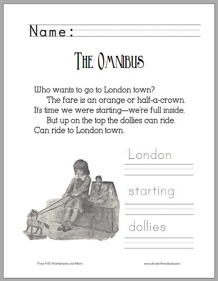 The Omnibus\