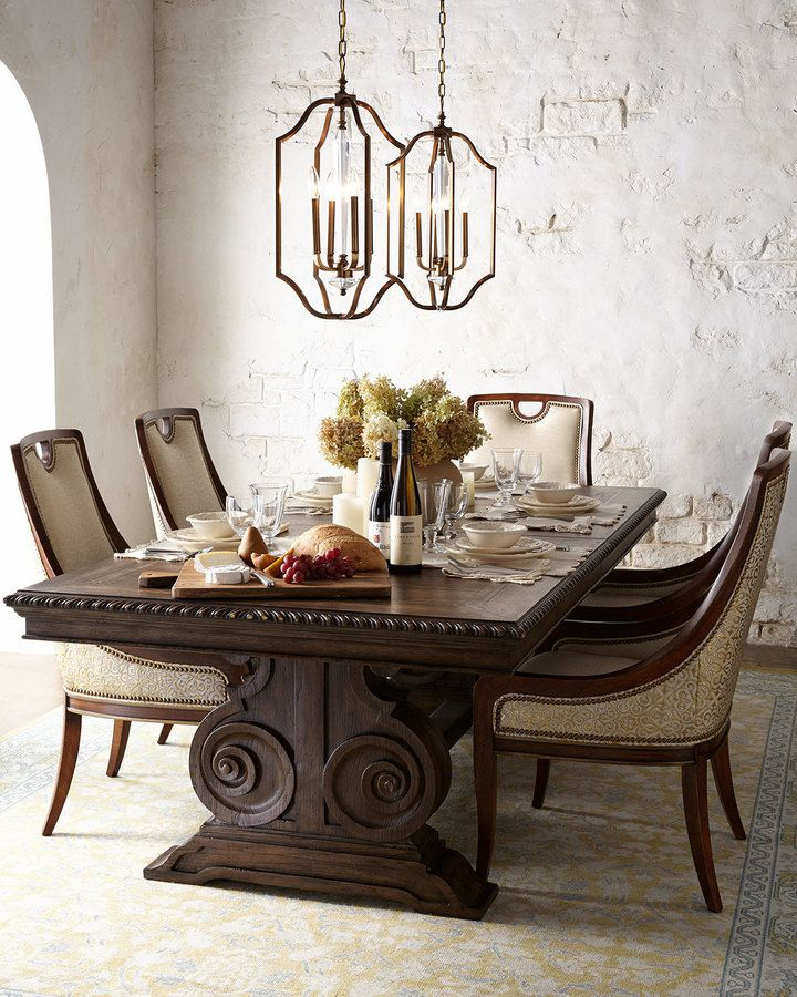 Massoud Gia Dining Chair u0026 Donabella Dining