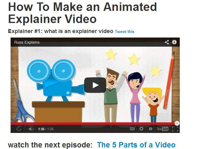How To Make Animated Explainer Videos For Free With Powtoon How To Make Animations Animation Animation Explainer Video