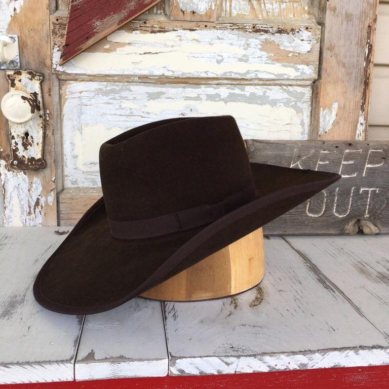 0ca571bbbd8 Handmade Hats - Great Basin Hat Company