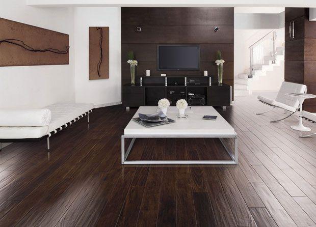 Suficiente Melhor tipo de piso | Piso madeira, Madeira maciça e Piso XA34