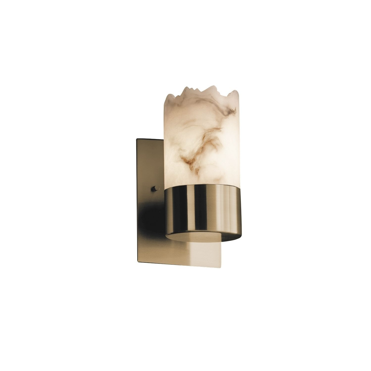 Justice design dakota 1 uplight wall sconce products sconces justice design dakota 1 uplight wall sconce amipublicfo Gallery