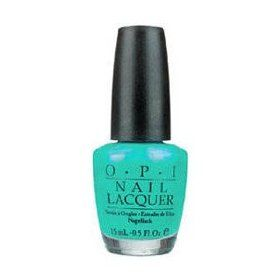 40b9f2bc85 OPI Azure For Sure NLB25 Nail Polish