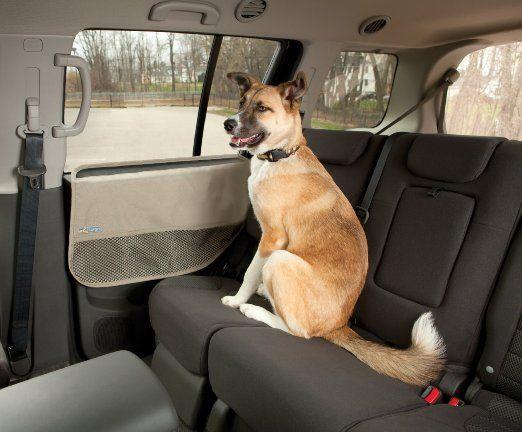 Kurgo Car Door Guard For Dogs   Best Price On Kurgo Door Protectors For Dogs