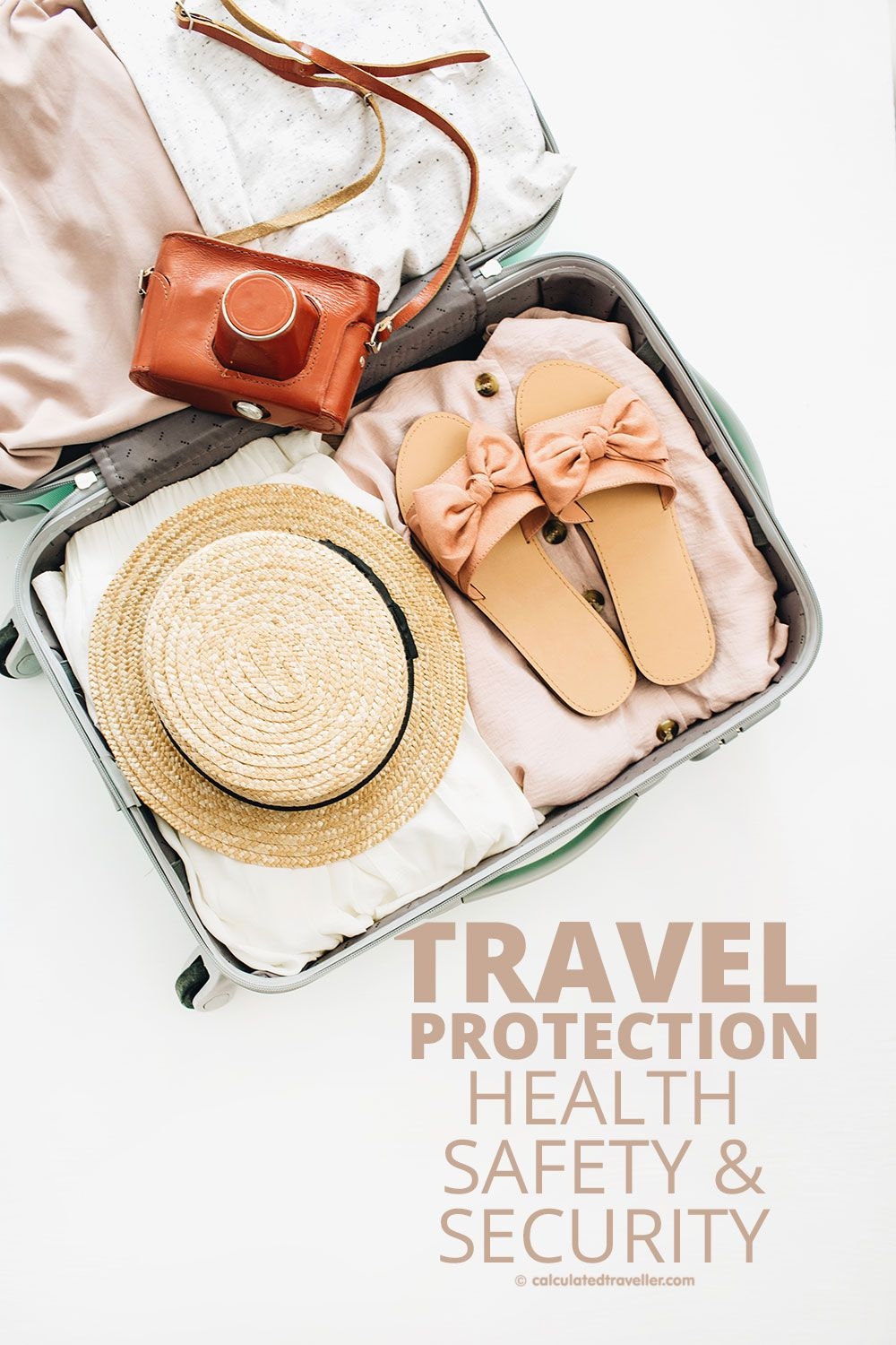 Travel Protection Health, Safety, and Security Best