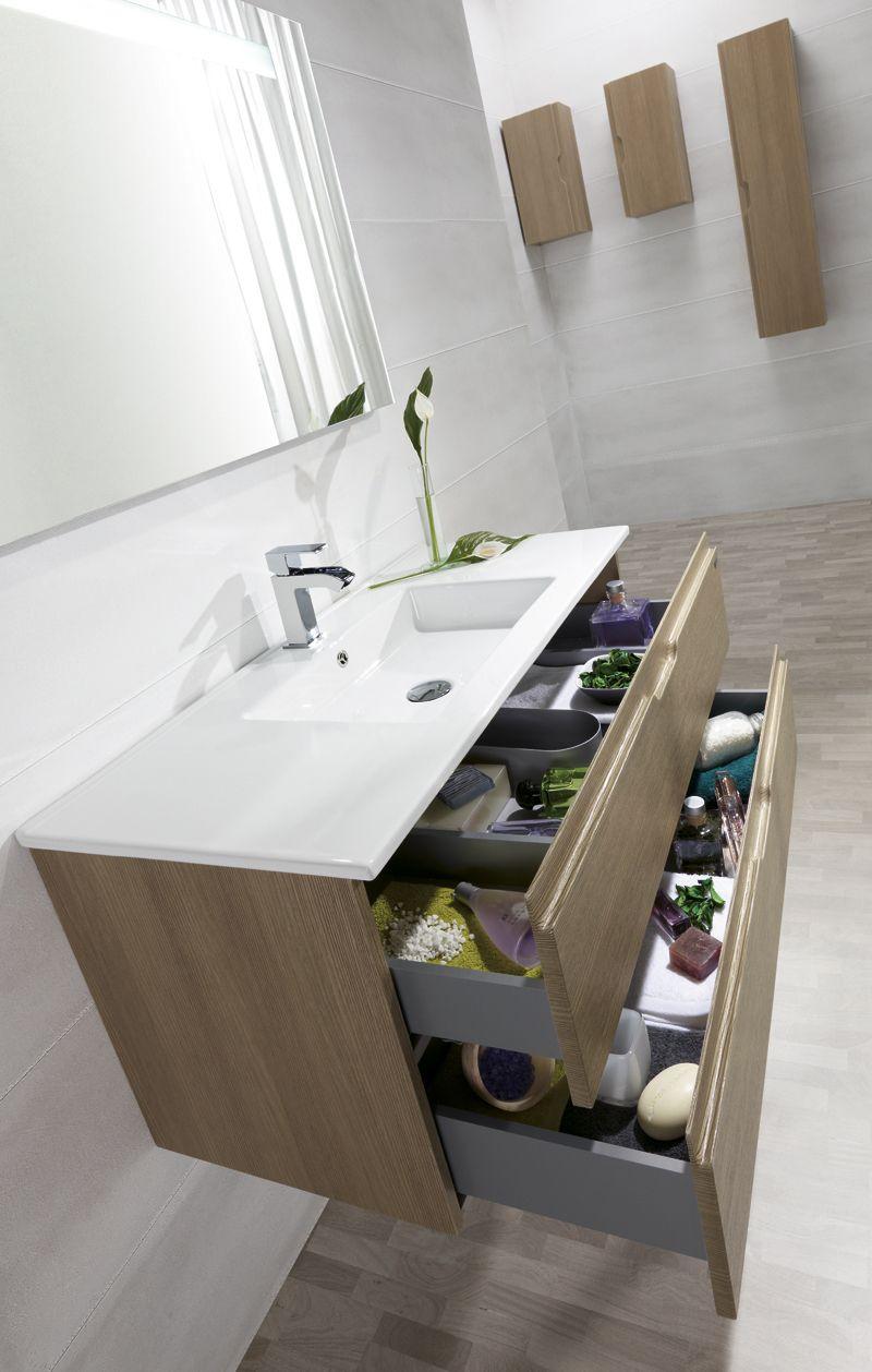 meuble de salle de bain allegro allibert france salle. Black Bedroom Furniture Sets. Home Design Ideas