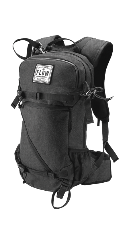 280397c525 Flow Nature Explorer Snowboard Bags - Winter 2015/16 | Flow.com ...