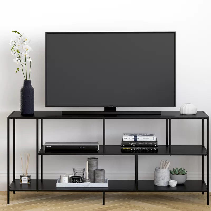 Alphin Tv Stand For Tvs Up To 60 In 2020 All Modern Tv Stand