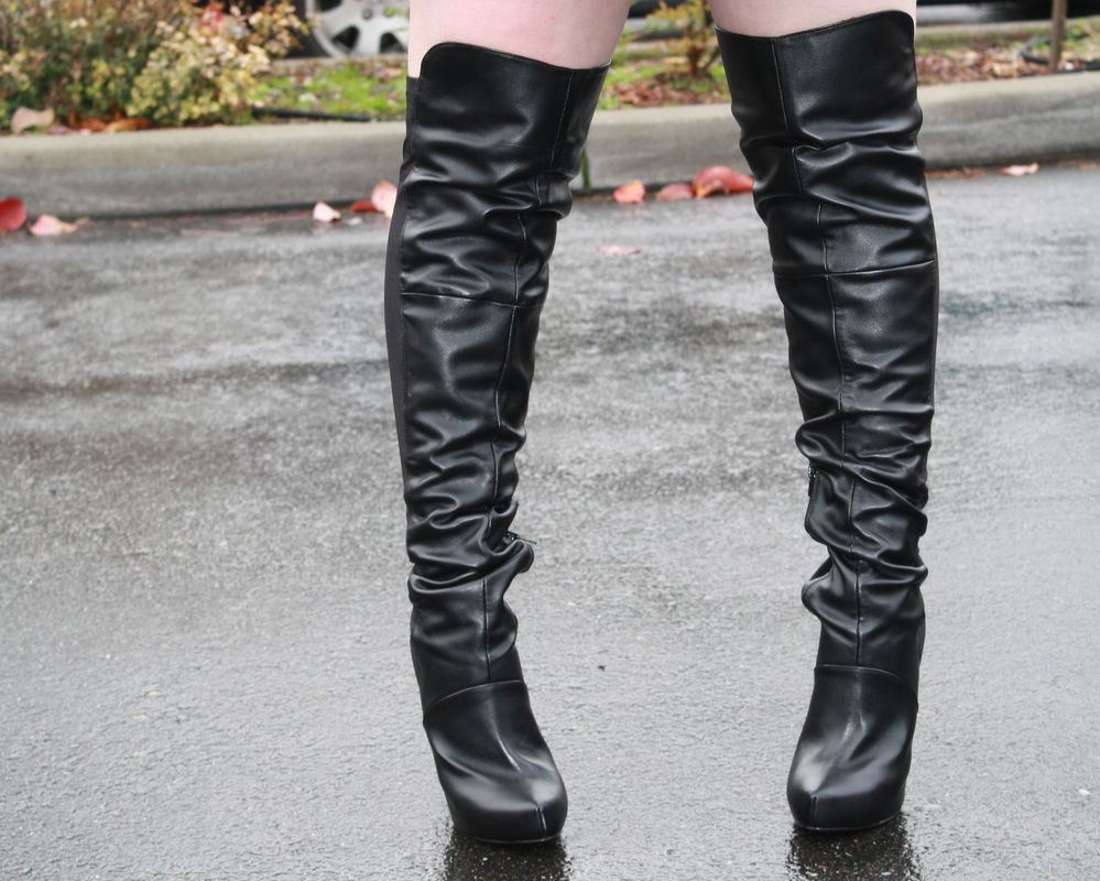 Over The Knee Boots Eastsidefashioncom Boots Over