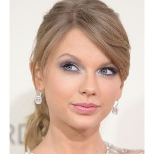 I took the Who's Your Celebrity BFF? quiz and mine is Taylor Swift! @Faith Younts isn't that weird?