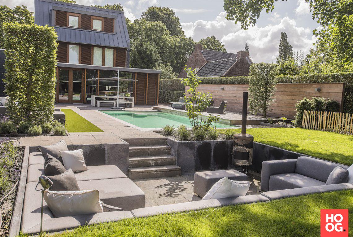 Design chill ultiem genieten met exclusieve lounge meubels