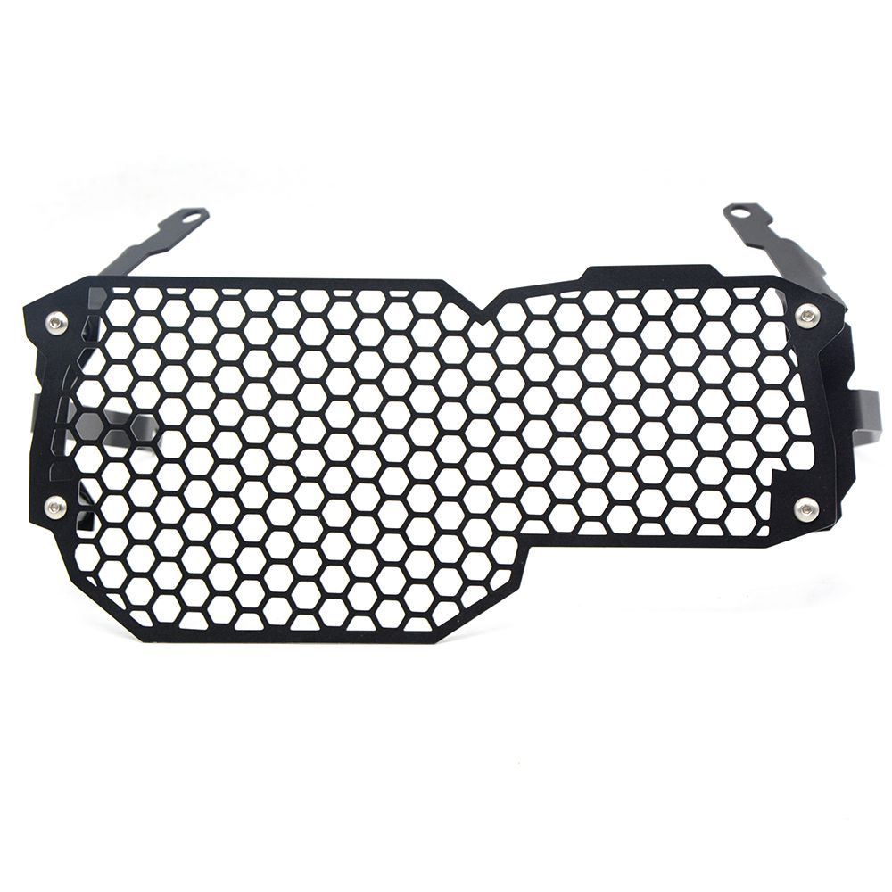 Motorcycle Headlight Grill Guard Cover Protector For BMW