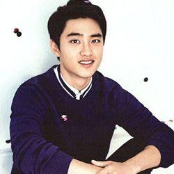 Pin On Do Kyungsoo 3