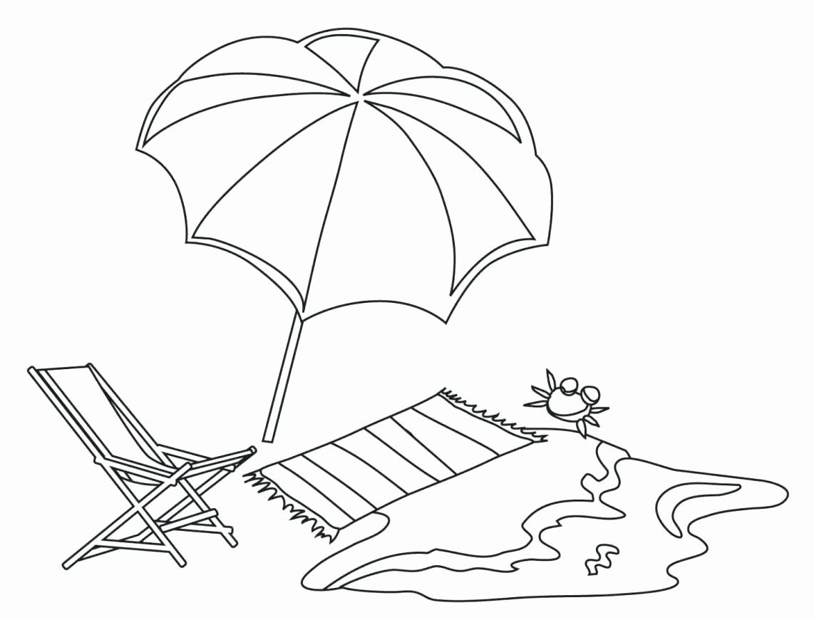 Beach theme Coloring Pages Fresh the Beach Coloring Pages