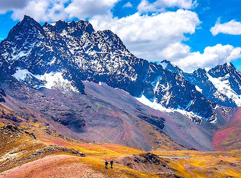 a4da10f42661e One of the best trekking destinations in Peru