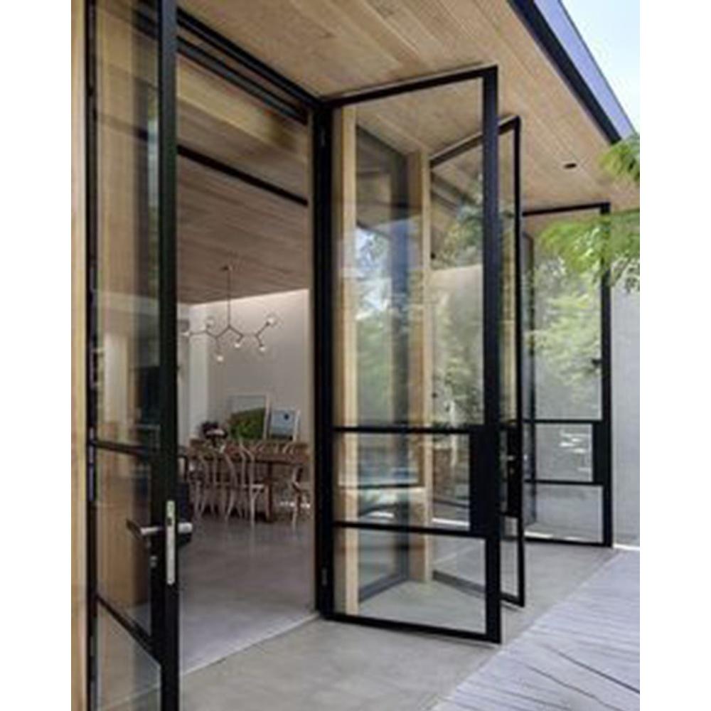 Quality House Gate Iron Entrance Residential Interior Exterior 14