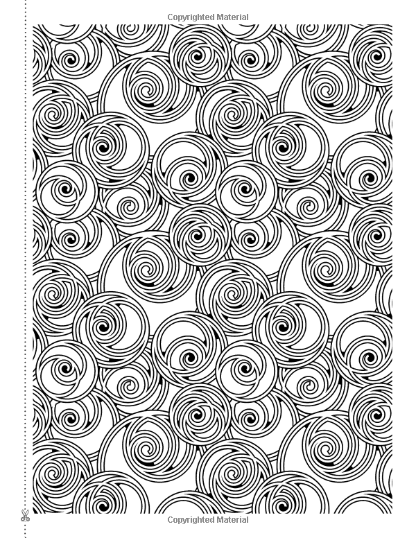 Colouring Therapy Doodle Dream Anti Stress Colouring For Adults Christina Rose 9781910771150 Amazon Com Books Antistress Coloring Color Therapy Color