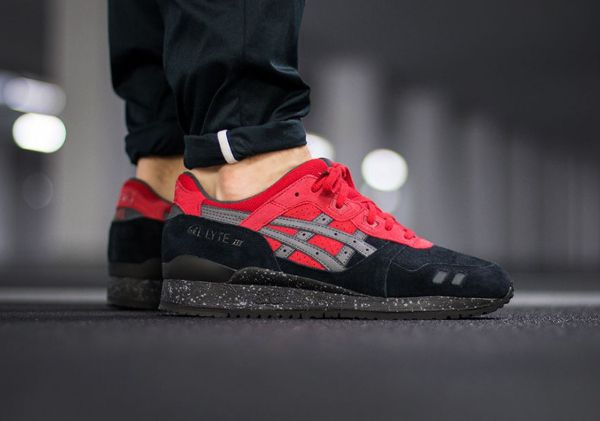 CONCEPTS x ASICS GEL LYTE V (THE PHOENIX) | Favourite Things | Pinterest |  Asics, Earth and Gray