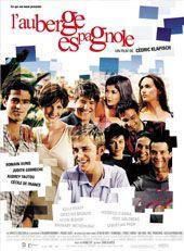 L'auberge espagnole (2002)  cedric-klapisch.com