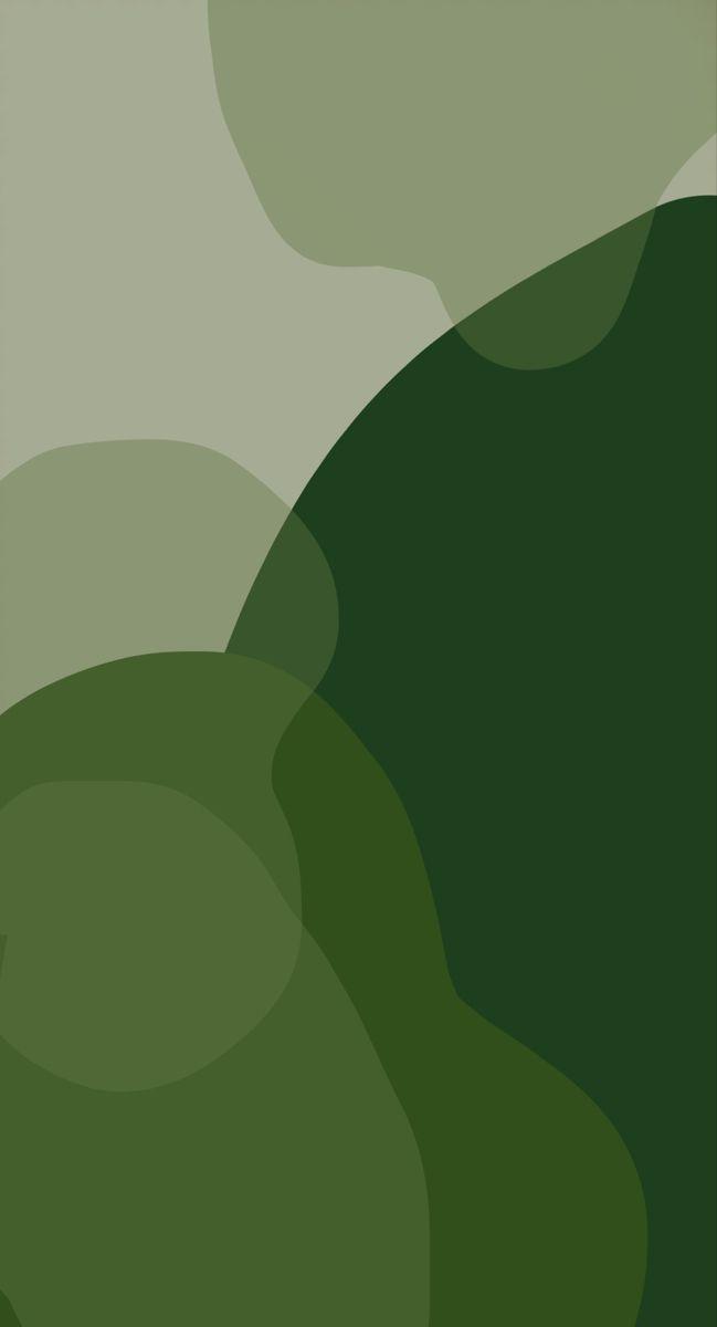 green wallpaper💚💚💚