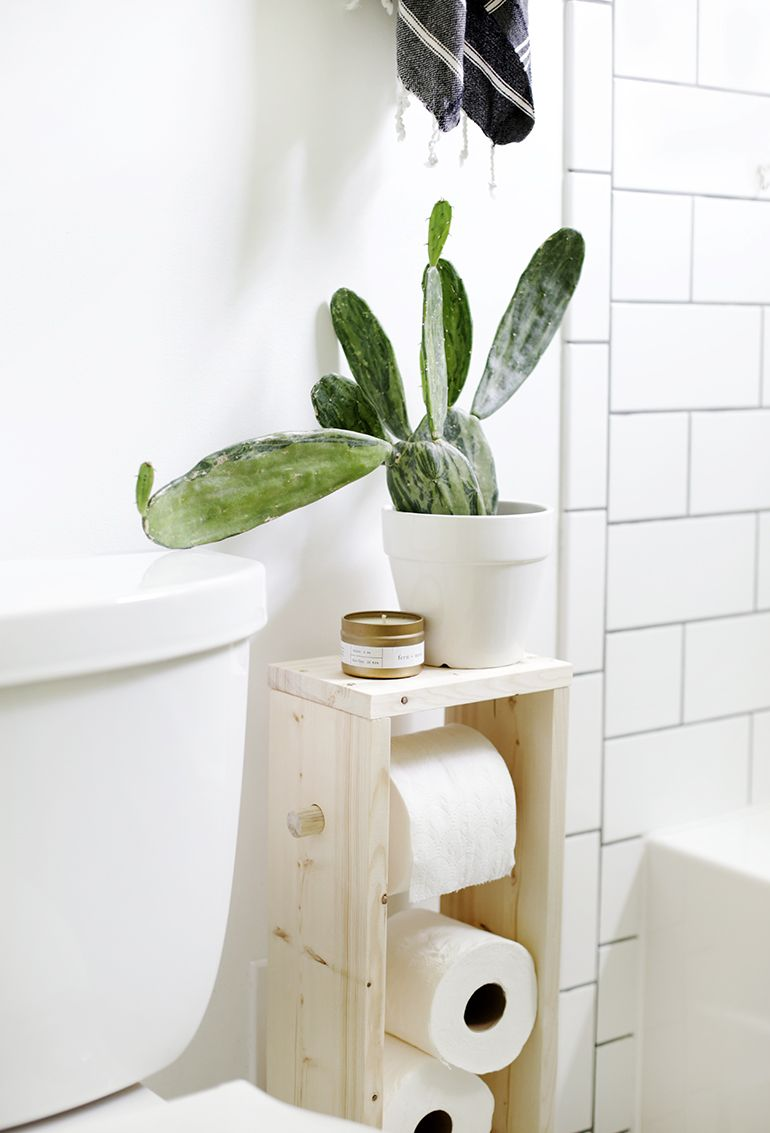Diy Toilet Paper Stand Toilet Paper Stand Toilet Paper Holder Diy Toilet
